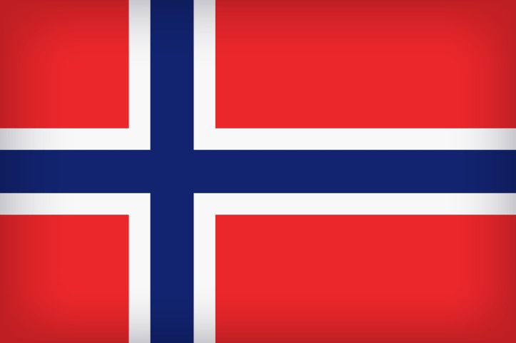 flag-of-norway-3116623_1920