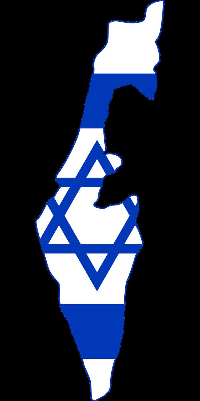 israel-46786_1280