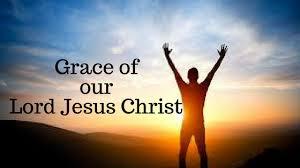 Grace of Jesus Christ