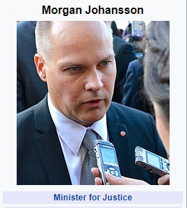 Morgan Johansson